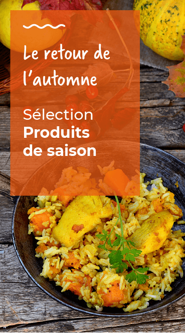 selection automne