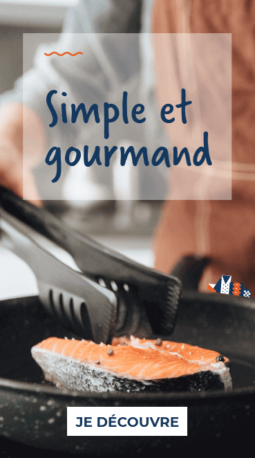 Simple et Gourmand - Ô'Poisson
